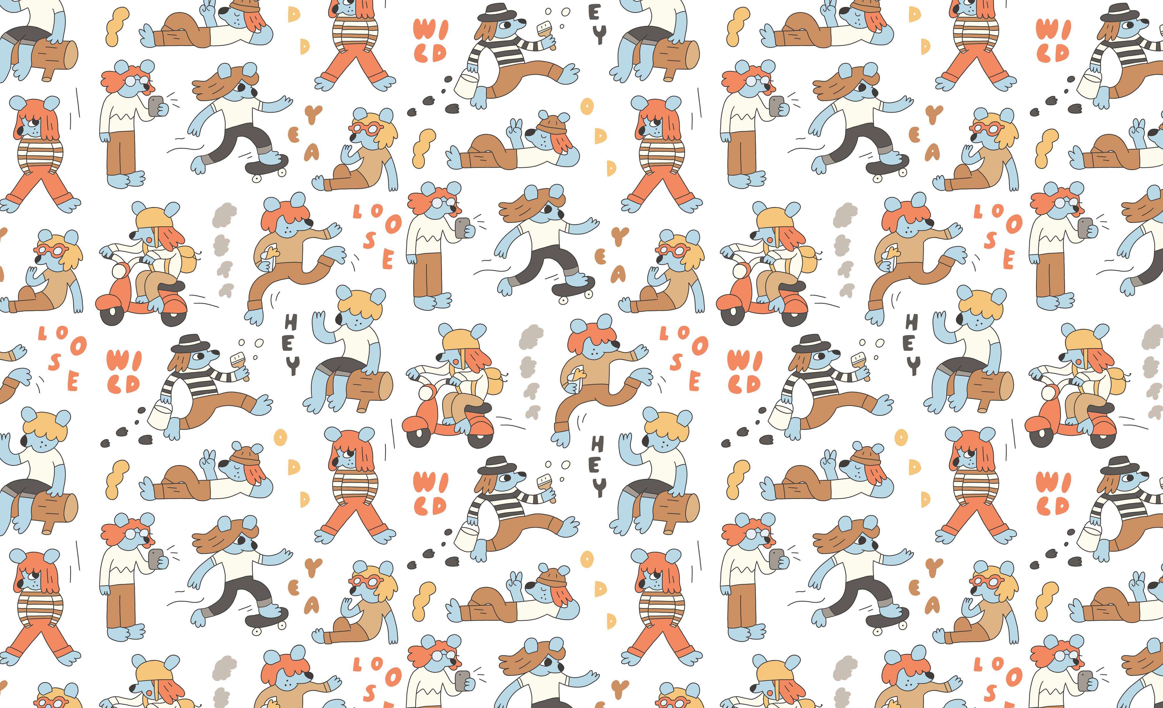 hey-pattern1